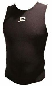 J2Velosport Cycling Lightweight Base Layer, Sizes M-XL