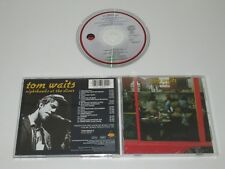 TOM WAITS / nuit Hawks at the dîner (Asylum 7559-60620-2) CD Album