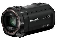 Panasonic HC-V777 EG-K vom FOTO-Fachhändler ! V777EG-K schwarz
