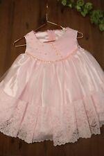 Diem Thuy baby girls dress size 12-18 months