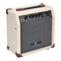 Soundsation Cream-10 Amplificatore chitarra elettrica 10W