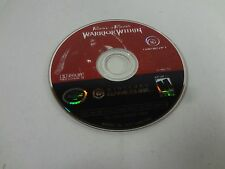 Prince of Persia Warrior Within Nintendo GameCube DISC ONLY**LOOSE**TESTED