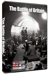 'The Battle of Britain' DVD