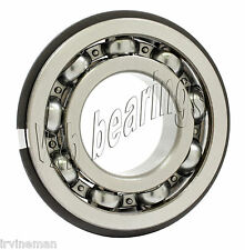 203KG 17x40x12 Ball bearing with Snap Ring