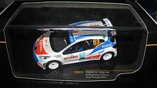 IXO 1:43 WRC PEUGEOT 207 S2000  #63 RALLY PORTUGAL 2007   RAM279  H