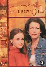 Gilmore girls : Serie 1 complete (6 DVD)