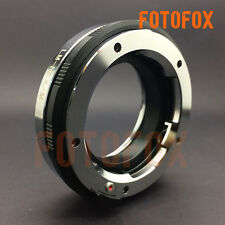 LM-NEX VM-E Leica M ZM Close Focus Adapter to Sony E NEX A7 A7R A7S A7II a6000