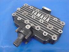 NICE 1983-1987 Yamaha Vmax 540(540 L/C) Cylinder Head #8U9-1111-00-00 $39