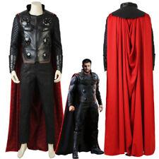 New Avengers Infinity War Thor Cosplay Costume Custom Made