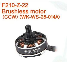 F17445 Walkera F210 RC Helicopter Quadcopter parts Brushless motor F210-Z-22 CCW