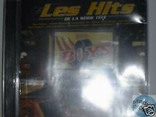 LES BOYS - LES HITS DE LA SERIE TV