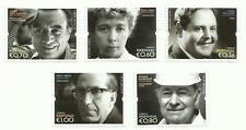 Portugal 2013 - Personalities set MNH