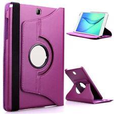 360 Rotation Housse Étui Coque Cuir PU Cover Case Protection Samsung Galaxy Tab