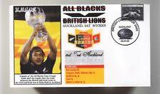 All Blacks v British Lions Cov, 3rd Test, Tana Umaga