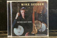Mike Seeger - Southern Banjo Sounds