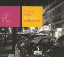 The Pianist by Blossom Dearie (CD, Feb-2003, Sunnyside Communications)
