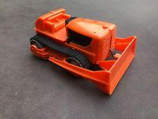 Marx Power Mite Orange Bulldozer