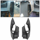 For Cadillac 1990 91 92 Fleetwood Brougham/Coupe Deville Rear 1/4 Panel Fillers  for sale