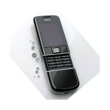 TELEFONO CELLULARE NOKIA 8800 DIAMOND ARTE BLACK UMTS LUXURY PHONE.