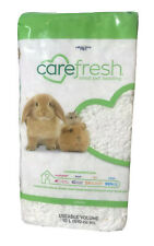 CareFresh Small Pet Bedding Absorbs 3X its own Weight Keeps Pets Safe Warm & Dry