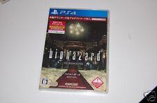 Capcom Biohazard Resident Evil 1 2 3 4 5 6 7 HD Soundtrack Limited CD RARE OOP