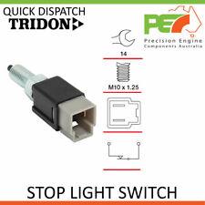 *TRIDON* Stop Brake Light Switch For Nissan Patrol - Diesel GQ - Turbo GU -Turbo