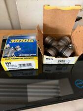 MOOG 995 Greaseable U-Joint(2 Pack)