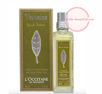 L'Occitane Verbena Eau de Toilette 100ml Natural Fresh Delight FREE POST*