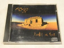 Midnight Oil Diesel & Dust CD [Ft: Put Down That Weapon, The Dead Heart]