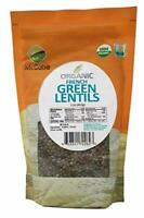 McCabe Organic French Green Lentils, 1-Pound