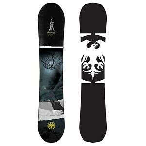 2021 Never Summer Ripsaw Snowboard