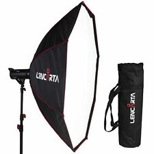 Profold Folding Octa Softbox Studio Lighting Equipment Lencarta 150cm