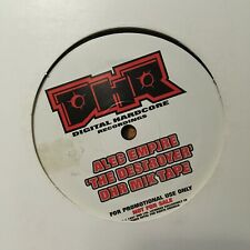 Alec Empire ‎– 'The Destroyer' DHR Mix Tape LP Rare edition of 200