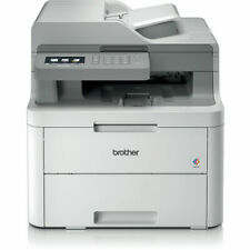 Brother A Grade DCP-L3550CDW 3in1 Colour Laser Printer - Fast and Free Shipping