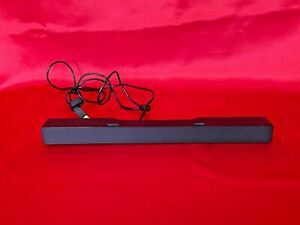 Dell AC511 Sound Bar - Black USB (JM)
