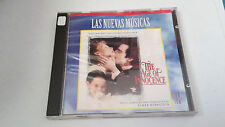 "ORIGINAL SOUNDTRACK ""THE AGE OF INNOCENCE"" CD 29 TRACKS ELMER BERNSTEIN BSO OST"