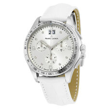 Maurice Lacroix Miros Stainless Steel Ladies Watch MI1057-SS001-150