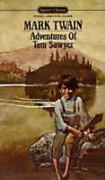 The Adventures of Tom Sawyer (Signet classics) by Twain, Mark, Eliot, George