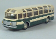 Norev Autocar Car Saviem Sc1 Sightseeing Bus 1:86 Ho Scale Model