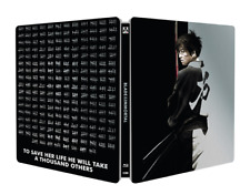 UK Edition New & Sealed Blade of The Immortal Steelbook Blu-ray ARROW VIDEO