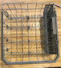 LG LDT5665ST Dishwasher Original Parts: Lower Rack w/ Silverware Basket photo