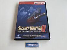 Silent Hunter II 2 WWII U-Boat Combat Simulator - PC - FR
