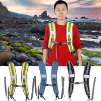 Shoulder Strap Belt For Waterproof Camping Kayak Floating Bag Dry Backpack JA