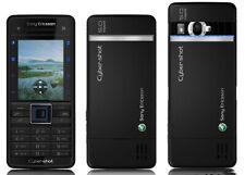 Original Sony Ericsson C902 Black 3G Unlocked free shipping