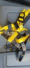Kwiksafety Supercell 3 D Full Body Safety Harness Ansi Osha Fall Protection