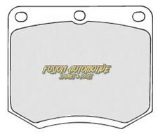 Front Premier Brake Pads for Holden Torana LC LJ 1969-72 DB625