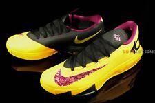 Nike KD 6 VI PBJ Peanut Butter Jelly size 9.5. 599424-801 jordan kobe