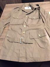 BRITISH ARMY/ROYAL MARINE UNIFORM MANS No.6 DRESS JACKET - Size 23