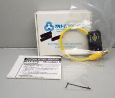 New Tri Tronics Mdicf4 Mity Eye Photoelectric Sensor 16367