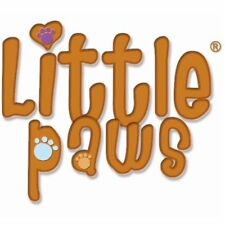 Little Paws 3729-LPKR-YLAB Key Ring Yellow Labrador